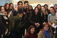 Scambio Culturale con una scuola spagnola
